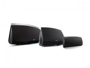 HEOS by DENON - das neue Multiroom Audiosystem