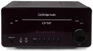 Die neue ONE von Camrridge Audio